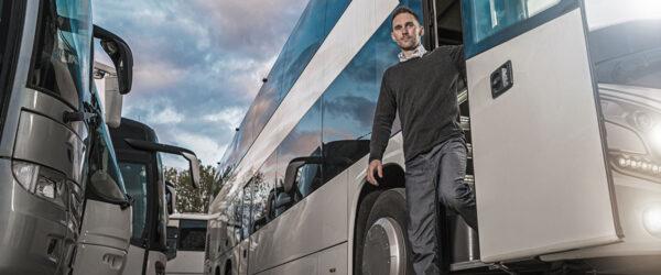 charter bus rental in houston
