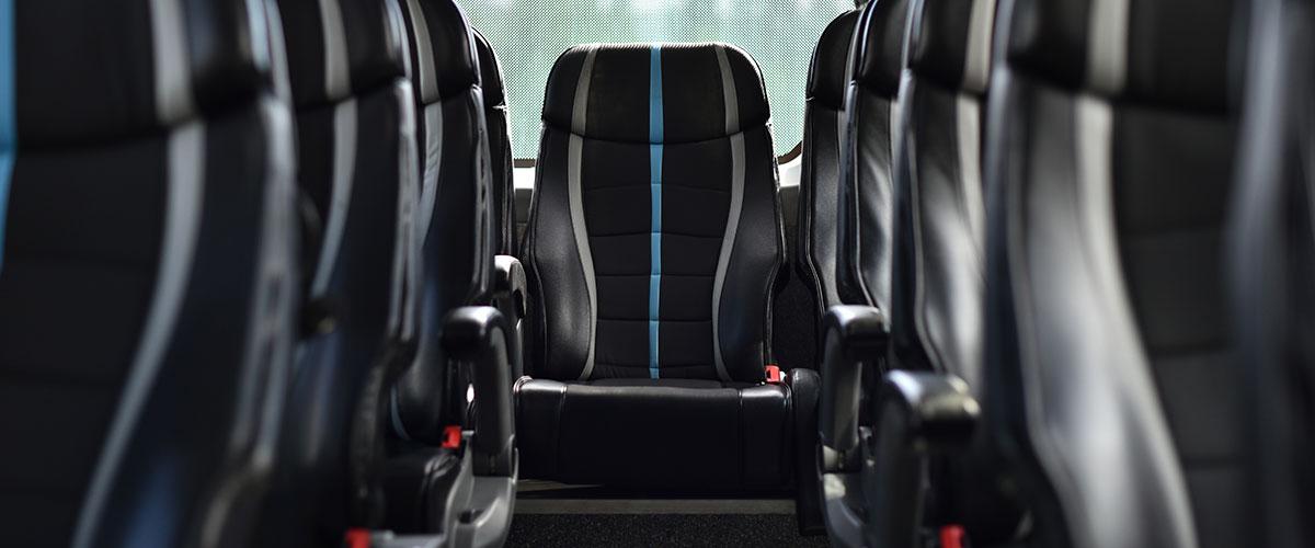 charter bus rental in houston tx