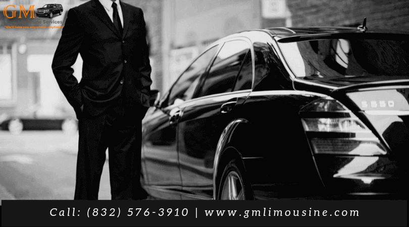 Corporate Limo For Business Travels in Houston