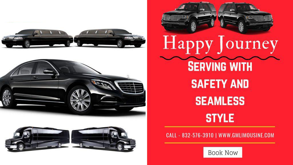 Hobby Airport Taxi Service
